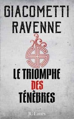 Giacometti & Ravenne - Le Triomphe des Ténèbres