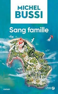 Michel Bussi - Sang famille