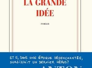Anton Beraber - La Grande Idée