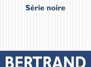 Bertrand Schefer - Série noire