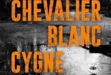 Photo de David Gemmell – Chevalier blanc, cygne noir (2018)