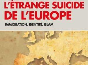 Photo of Douglas Murray – L'étrange suicide de l'Europe (2018)