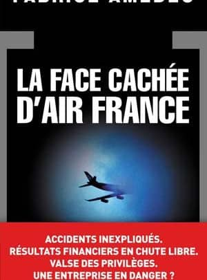 Fabrice Amedeo - La Face cachée d'Air France