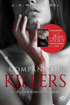 J.A. Redmerski - Company of Killers - Tome 1