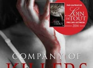 J.A. Redmerski - Company of Killers - Tome 1