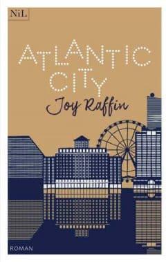 Joy Raffin - Atlantic City