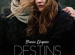 Photo de Marine Chaparro – Destins Brisés (2018)