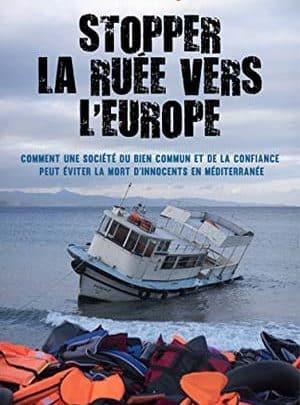 Pierre-Jules Zing Tsala - Stopper la ruée vers l'Europe