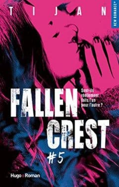 Tijan - Fallen Crest - Tome 5