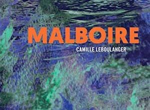 Photo of Camille Leboulanger – Malboire (2018)