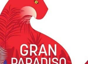 Françoise Bourdin - Gran Paradiso