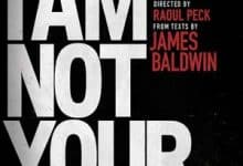 Photo de James Baldwin – I Am Not Your Negro (2017)