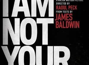 Photo of James Baldwin – I Am Not Your Negro (2017)