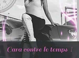 Isabelle Hollange-Defroidmont - Cara contre le temps - Tome 1
