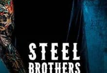 Manon Donaldson - Steel Brothers: Tome 2