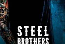 Photo de Manon Donaldson – Steel Brothers: Tome 2 (2018)