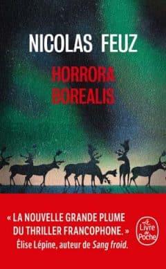 Nicolas Feuz - Horrora Borealis