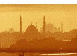 Orhan Pamuk - Istanbul