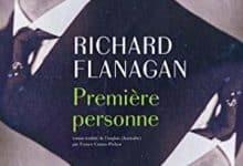 Richard Flanagan - Première Personne