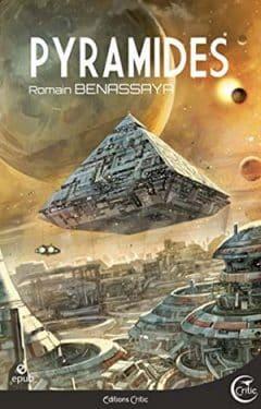 Romain Benassaya - Pyramides