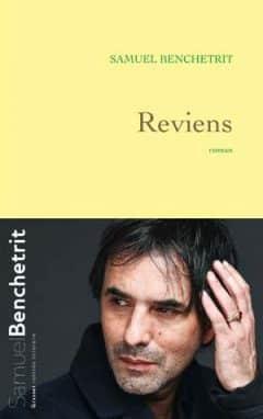 Samuel Benchetrit - Reviens
