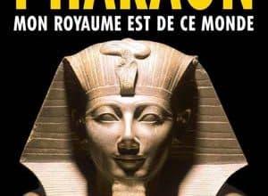 Christian Jacq - Pharaon