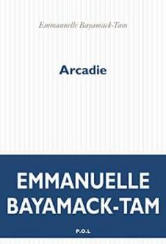 Emmanuelle Bayamack-Tam - Arcadie