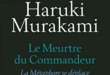 Haruki Murakami - Le Meurtre du Commandeur, Livre 2