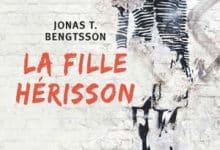 Photo de Jonas T. Bengtsson – La Fille-Hérisson (2018)