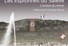 Photo de Mark Zellweger – Les espionnes du Salève – Tome 1 (2018)