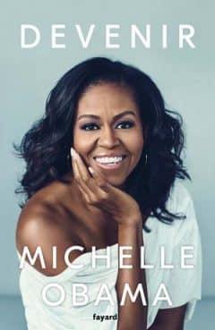 Michelle Obama - Devenir