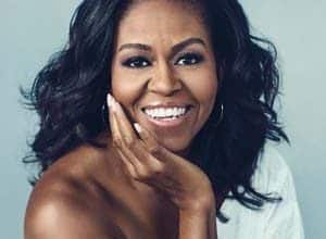 Photo of Michelle Obama – Devenir (2018)