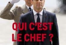 Photo de Nathalie Guibert – Qui c'est le chef ? (2018)