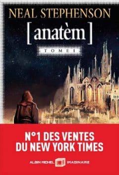 Neal Stephenson - Anatèm - Tome 1