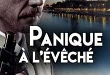 Pascal Tissier - Panique à l'évêché
