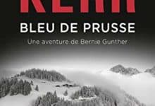 Photo de Philip Kerr – Bleu de Prusse (2018)
