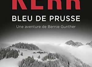 Philip Kerr - Bleu de Prusse