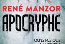René Manzor - Apocryphe