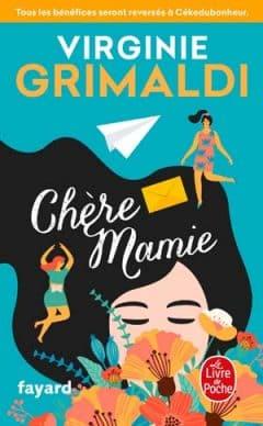 Virginie Grimaldi - Chère Mamie
