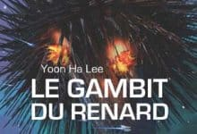 Photo de Yoon Ha Lee – Le Gambit du Renard (2018)