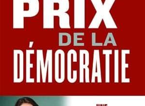 Photo of Julia Cagé – Le prix de la démocratie (2018)