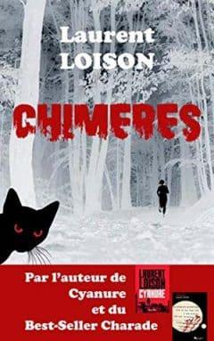 Laurent Loison - Chimères