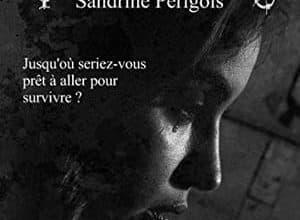 Photo of Sandrine Périgois – Ténébres (2018)
