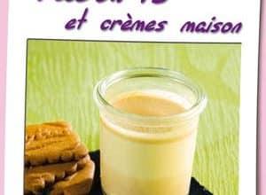 Photo of 100 recettes de yaourts et crèmes maison