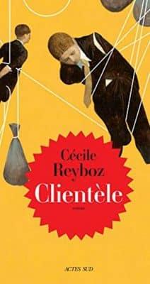 Cécile Reyboz - Clientèle