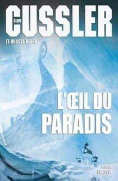 Clive Cussler - L'oeil du Paradis