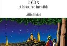 Photo de Eric-Emmanuel Schmitt – Félix et la source invisible (2019)