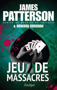 James Patterson - Jeu de massacres
