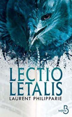 Laurent Philipparie - Lectio Letalis