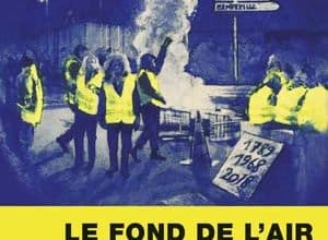 Photo de Le fond de l'air est jaune (2019)